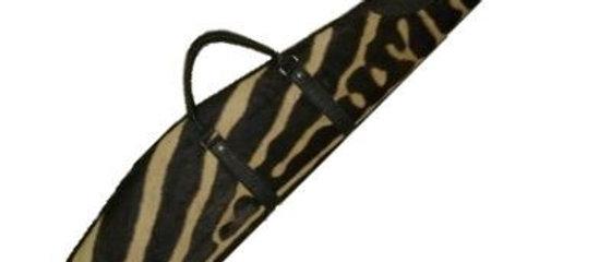 Single Zebra Rifle Bag