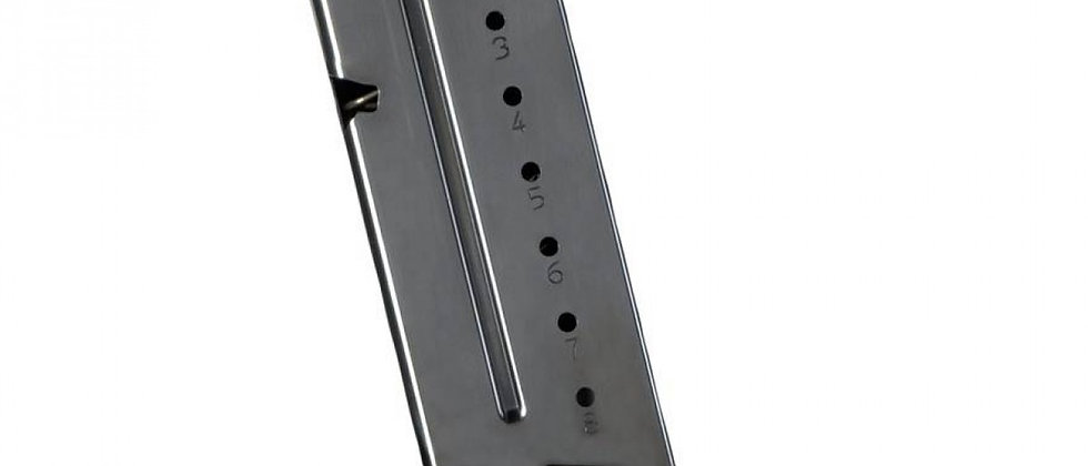 Walther PPS M1 9mm 7rd Magazine