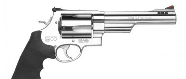SMITH & WESSON 500 MAG 6.5 S/Steel