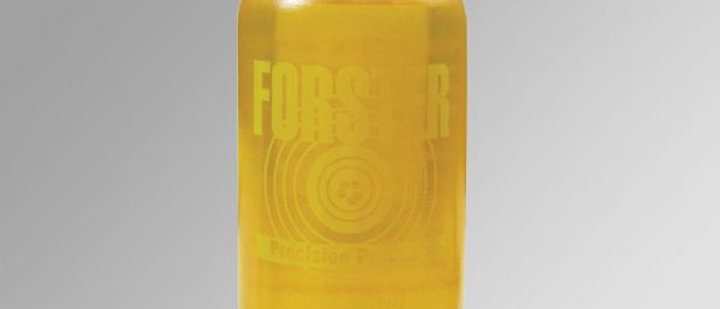 Forster Case Sizing Lubricant Hight PR
