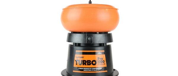 Lyman Pro Turbo Tumbler 1200