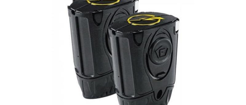 Taser Pulse Replacement Cartridge 2 Pack