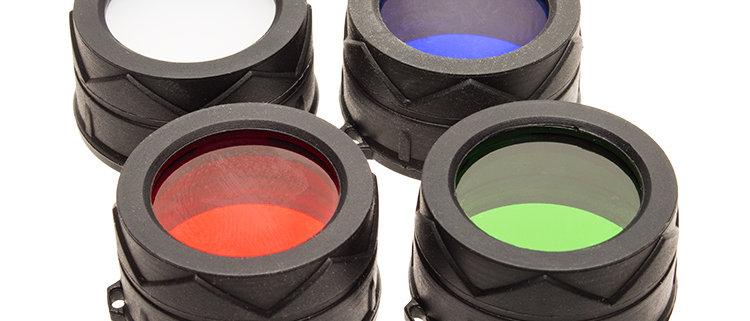 402A Nitecore 34mm Colour Filter