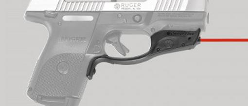 Crimson & Trace Laserguard Ruger SR9/40