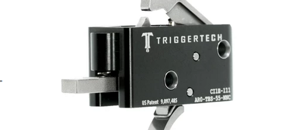 Trigger Tech AR Primary Trigger Straight
