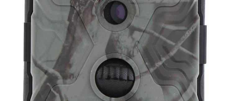 CAMERA, S680 12MP HUNT, TRAIL/MMS