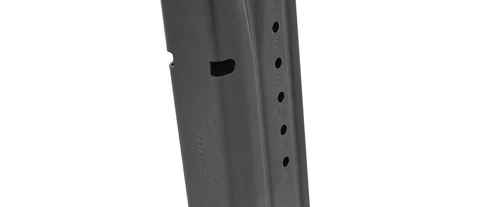 SMITH & WESSON M&P9 2 COMPACT 15-RD MAG