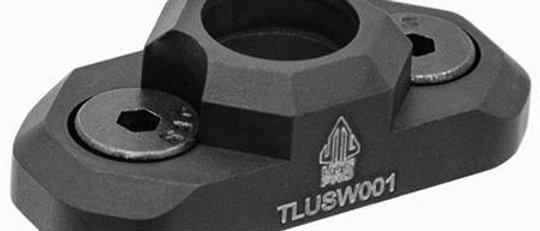UTG M-LOK ADAPTOR FOR SLING SWIVEL TLUSW001