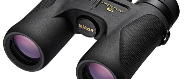 10X30 Prostaff 7S Binocular