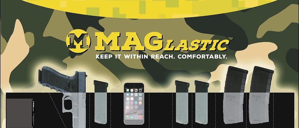 Maglastic Tactical Body Belt