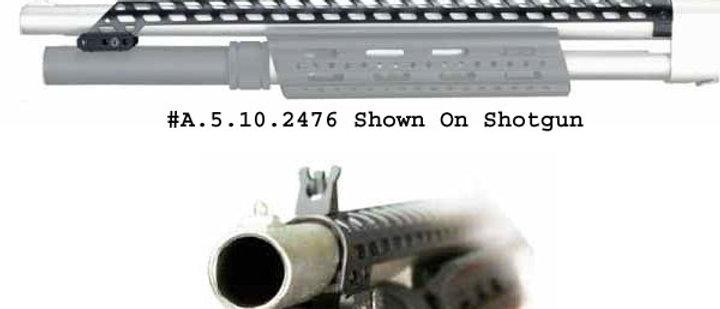 ATI Halo 2 12GA Deluxe Shotgun Heatshield