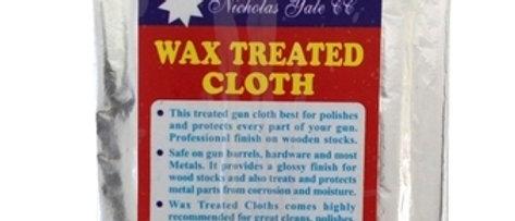 YALE WAX TREATED CLOTH 12X12