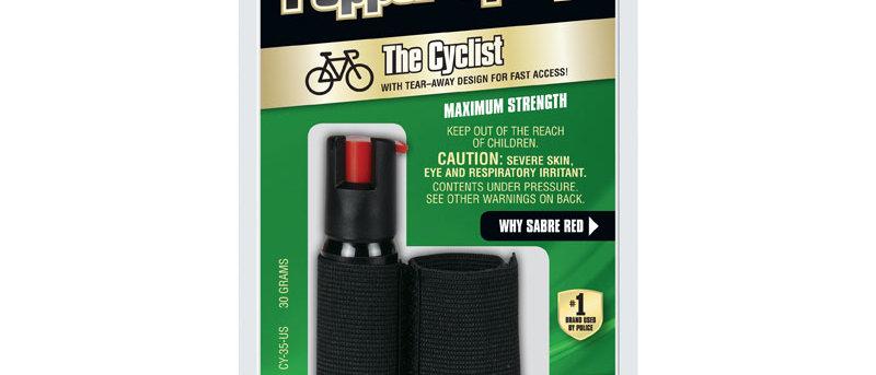 Sabre Red 1.25oz Cyclist