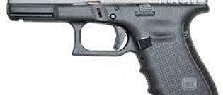 Glock 19 Gen4 MOS 9mm Para