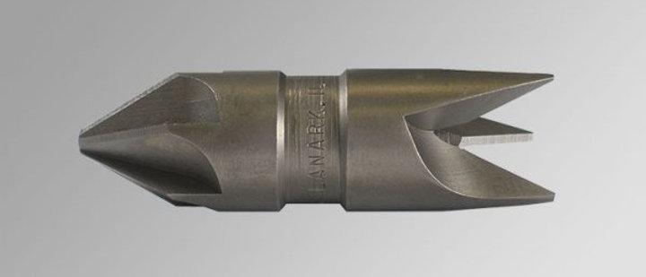 Forster Deburring Tool Inside/Outside