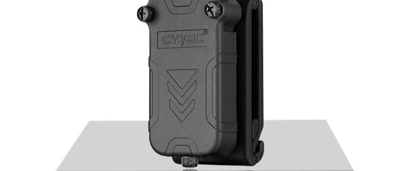 Cytac Magazine Pouch Universal