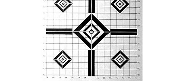 Ram Scope Zero Targets Black (3)