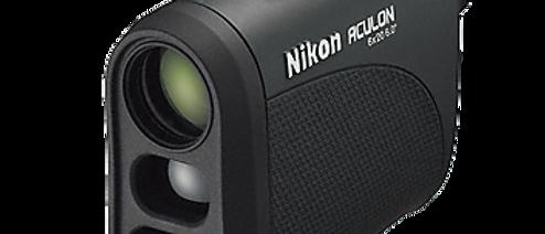 Laser Rangefinder Aculon AL11