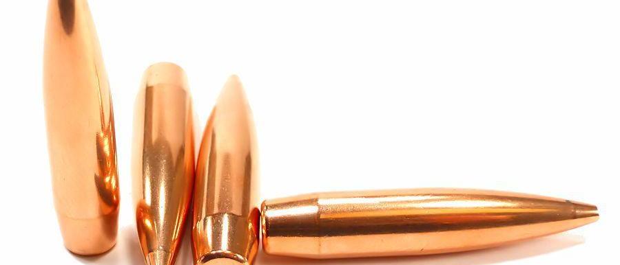 Lapua Bullets