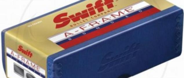 Swift A-Frame 30 180gr (50)
