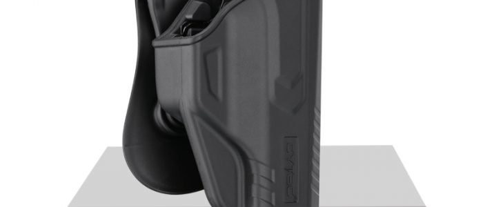 Cytac Holster CZ P07 Combo T-Series