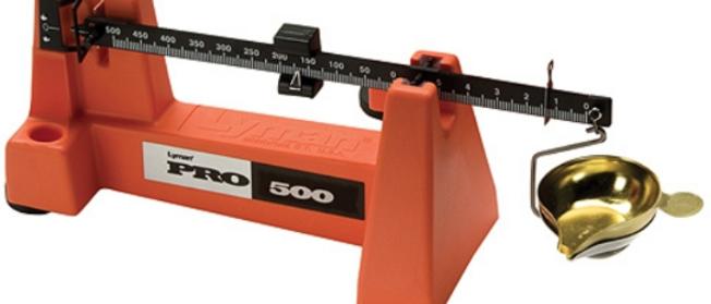 PRO 505 SCALE