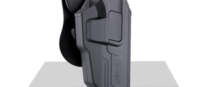 Cytac D Series Holster Sig Sauer P226
