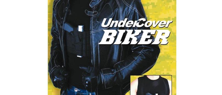 Maglastic Undervest - Biker