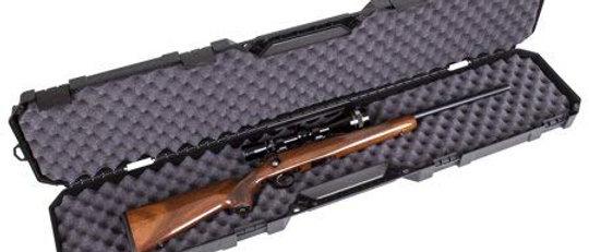 Rem Hard Rifle Case Flambeau