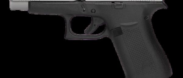 Glock 48 9mm Para Pistol