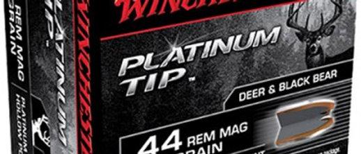 WINCHESTER 44 REM MAG 250GR HP (20)
