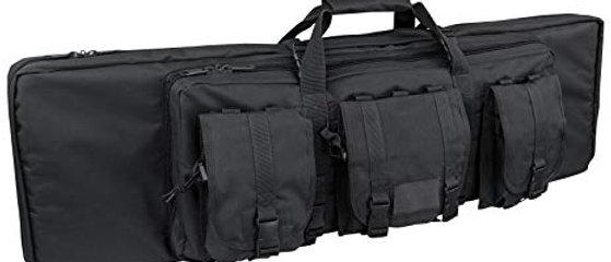 "PL 1073-600 36""GUN CASE BLACK"