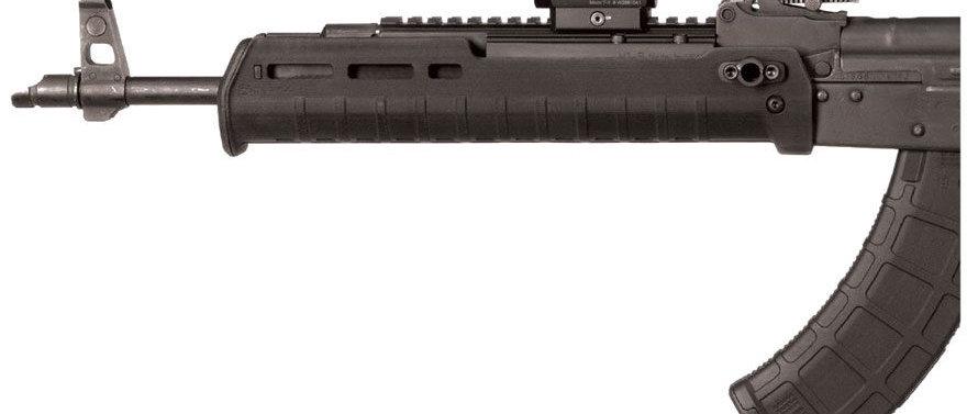 Magpul Zhukov MOE Handguard AK47