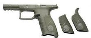 Beretta APX Frame/Grip/Strap kit Olive