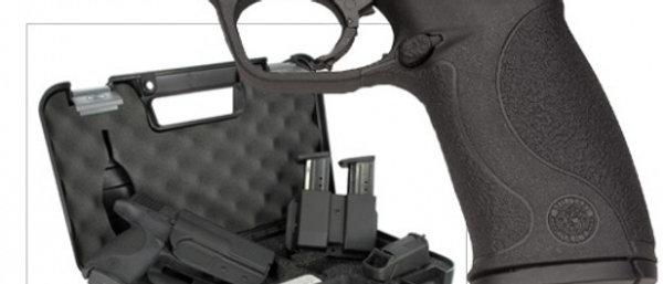 Smith & Wesson M&P 9mm Para Range Kit