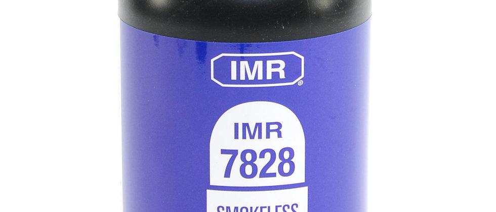 IMR 7828 1LB BOTTLE