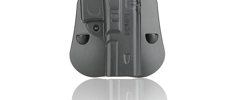Cytac Holster Glock 17 F Series