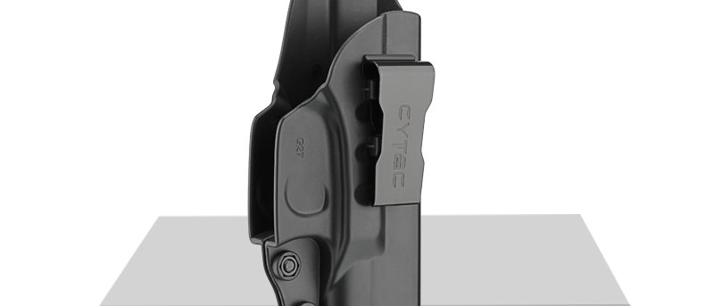 Cytac Holster Glock 27 IWB