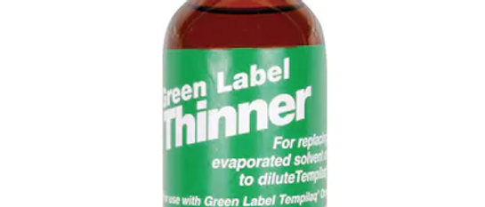 Tempilaq Thinner 2 Ounce