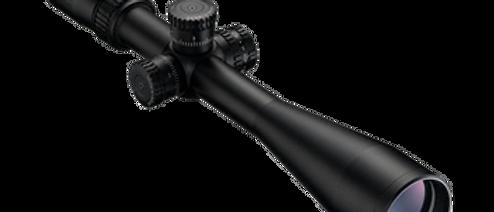 Black X1000 RifleScope 6-24X50SF IL X-MRAD