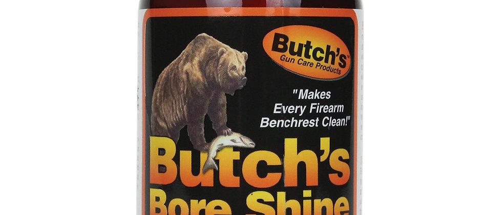 BUTCH'S BORE SHINE 3.75oz