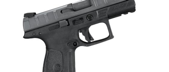 Beretta APX 9x19 Comp 2MG/13RD