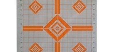 Ram Scope Zero Targets Orange (3)