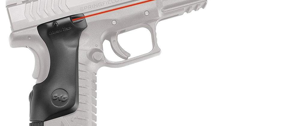 Crimson & Trace Lasergrip Springfield XDM 4.5