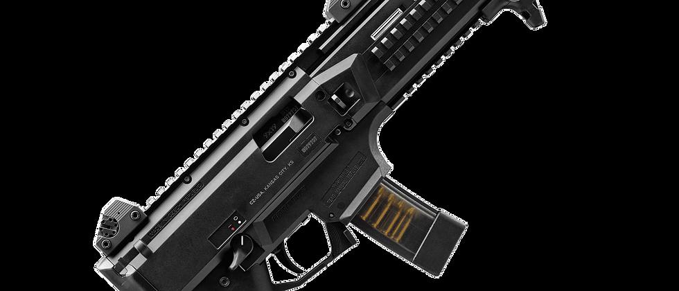 CZ Scorpion Carbine 9mm Para