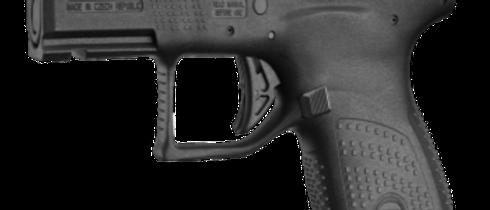CZ P10 M (Micro)