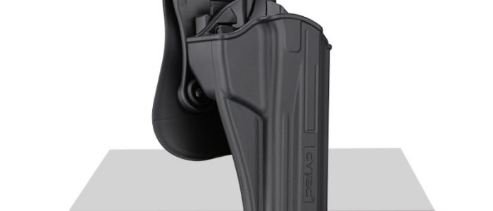 CYTAC HOLSTER T SERIES FOR BERETTA B92 COMBO