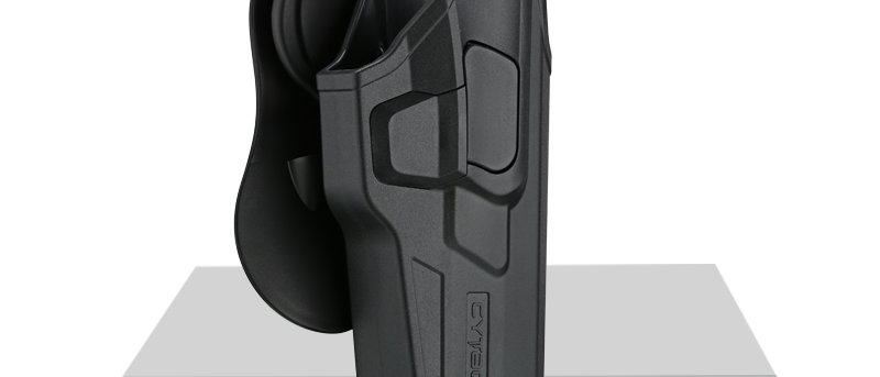 Cytac Holster Glock 17 Combo T Series