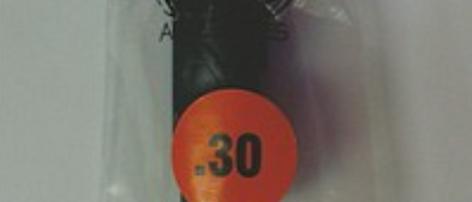 Ram Rifle Rod 1Pc .270/.30
