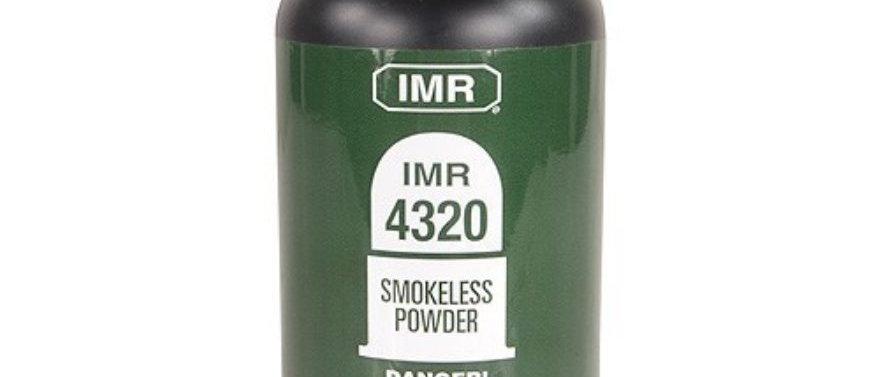 IMR 4320